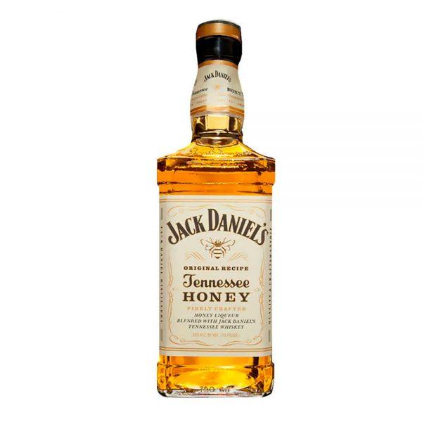 Jack Daniel´s Honey Botella