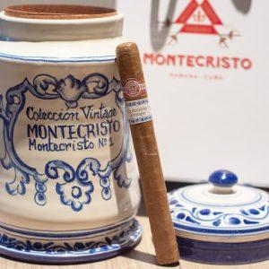 Montecristo No.1 Serie Vintage (2008)