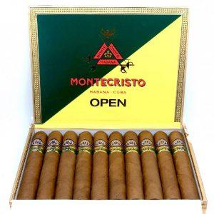 Montecristo Open Junior